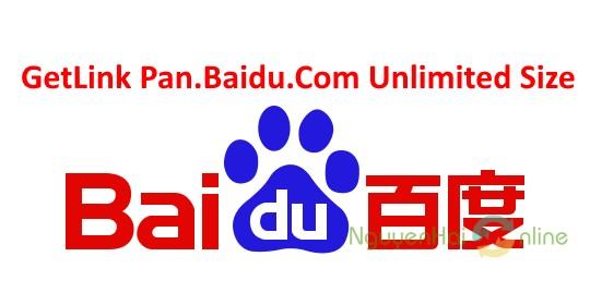 get link pan.baidu.com 2017