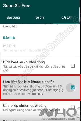 Khac phuc loi titanium khong backup hoac restore duoc app