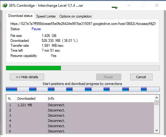 Test Folder Direct Link Google Drive 05