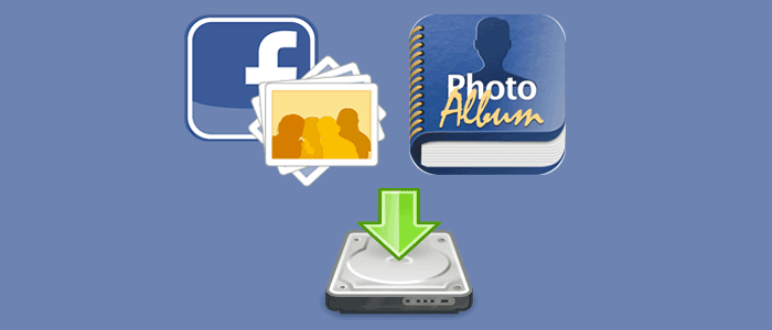 download-facebook-album