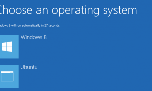 chỉnh sửa menu boot